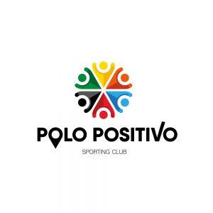 Logo Polo Positivo