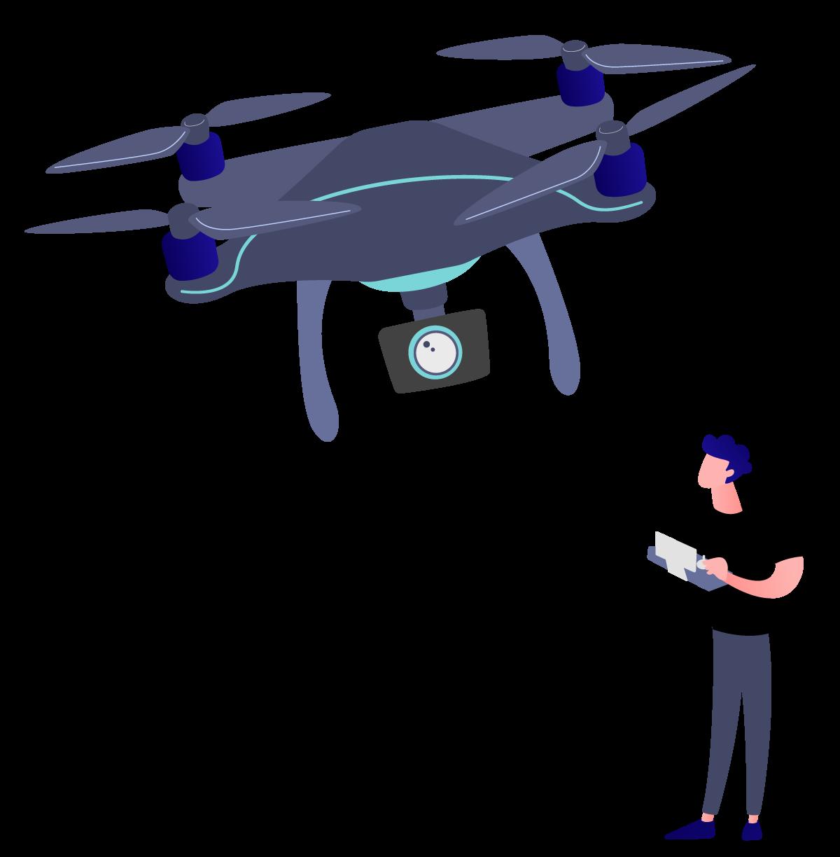 Riprese drone alghero e oristano